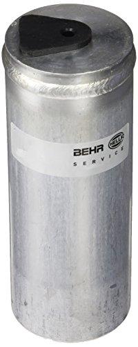 Preisvergleich Produktbild BEHR HELLA SERVICE 8FT 351 196-391 Trockner, Klimaanlage
