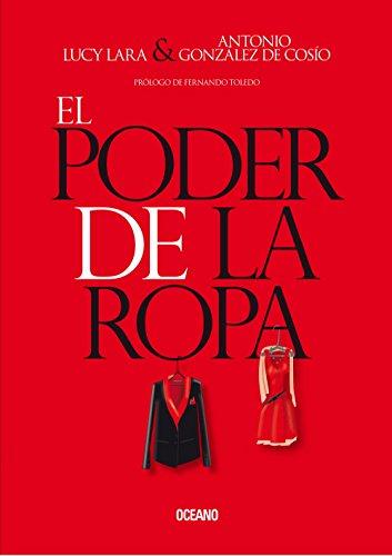 Descargar Libro Libro El Poder de La Ropa de Lucy Lara