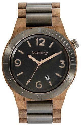 Reloj WeWood 70367731 Marron Madera Hombre