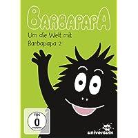 Barbapapa: Um die Welt mit Barbapapa, 2