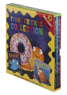 funny-friends-collection