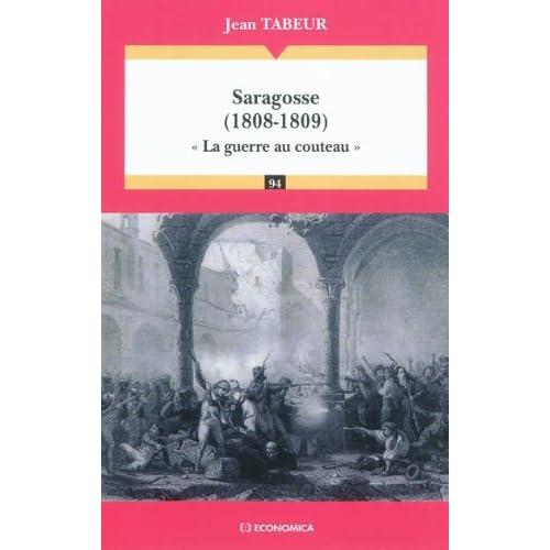 Saragosse (1808-1809)