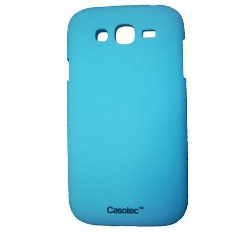 Casotec Ultra Slim Hard Shell Back Case Cover for Samsung Galaxy Grand i9082 - Ocean Blue  available at amazon for Rs.109