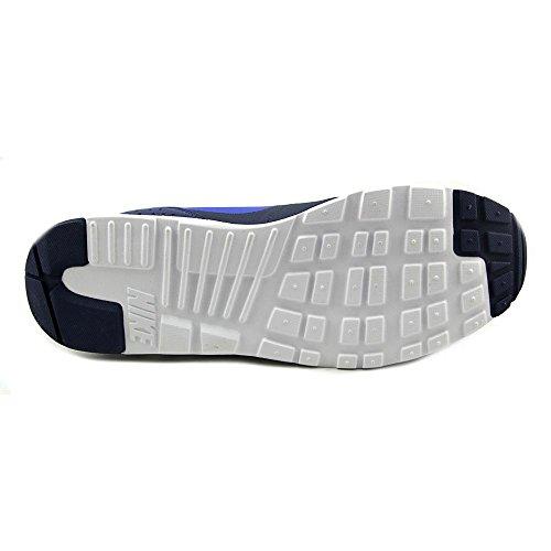 Uomini E Ginnastica Blu Nero Bassi Tavas Navy Nike Scarpe Blu Da qOwxU11X