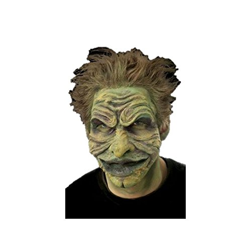 Aptafêtes–fa18921–Prótesis de espuma para maquillaje Troll VENDUE sola–Talla única