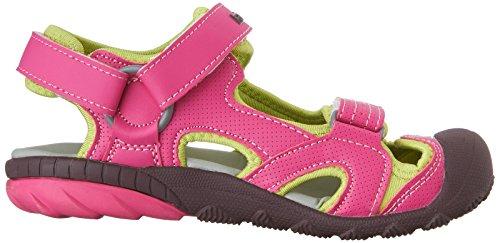 Kamik  BELUGA, Sandales pour garçon Rose - Pink (FUSCHIA/FUS)