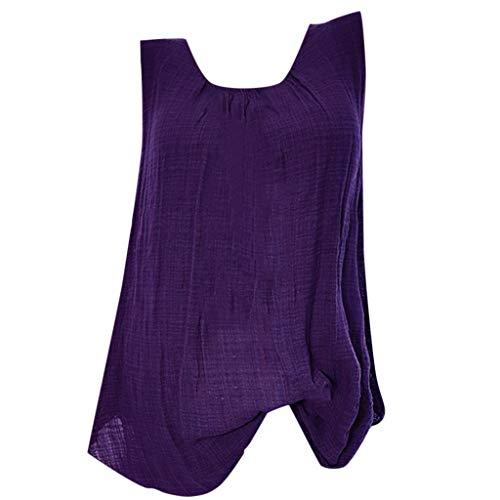 XuxMim❤Casual Looks Bluse mit unterlegtem Seitenschlitzpantoletten Damen ärmelloses Shirt Damen Unterhosen Damen Regenjacke Damen Sneaker socken Damen 007
