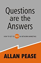 What can be the route to advance without proper networking? Networking is the most essential key and sometimes the only key when it comes to handling any kind of task.    What the book offers you:    The book, 'Questions are the Answers' is a book t...