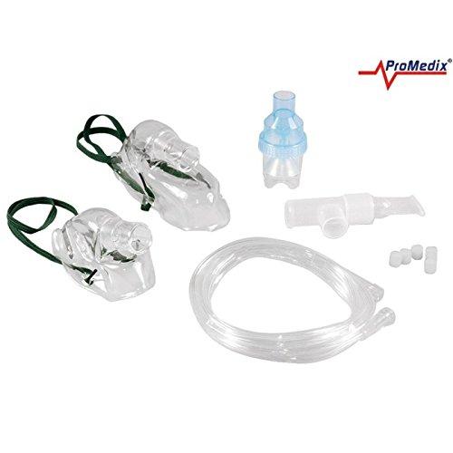 Zestaw masek i akcesoria do inhalatora PR-850