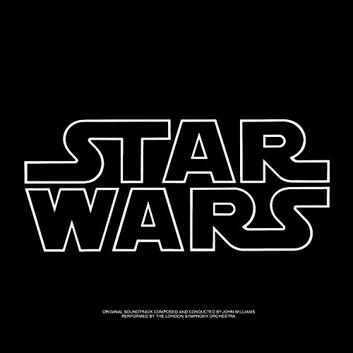 Star Wars - Episode Iv - A New Hope Lp Limited [2 LP]