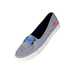 Amico Sneakers / Casual Shoes for Girls / Kids C04