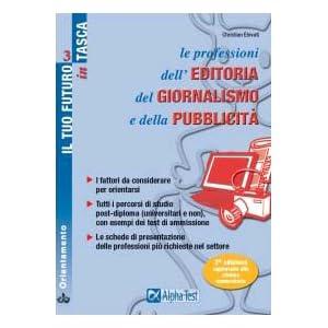 Le professioni dell'editoria, del giornalismo e de