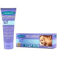 lansinoh–lanoline HPA pour tétons gercées, 40ML