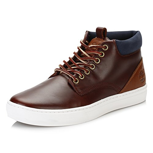 Timberland Adventure 2.0 Cupsole Rootbeer CA194O, Boots Marron