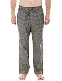 Zobello Gingham Check Lightweight Pyjamas