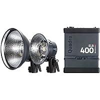 El poucesrom ELB 400 Dual Pro To Go Flash Portable