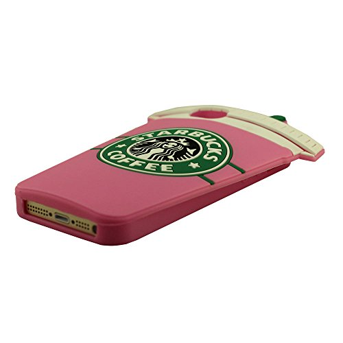 custodia iphone caffè