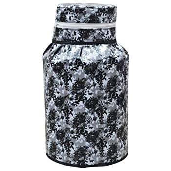 crown textile PVC Waterproof and Dust Proof Gas Cylinder Covers