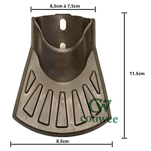Rollwee CW® – Latz für Elektroroller, kompatibel mit… | 00768894305198