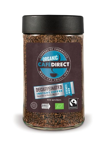 Cafédirect Fairtrade  Instant Coffee 41vgjxmO73L