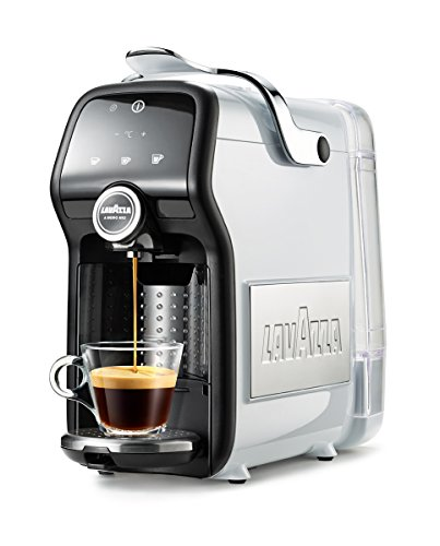 Lavazza. Cafetera Magia Plus de 1200 W. Ice White