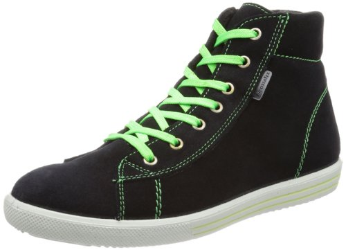 Ricosta ZAYNATA(M) 5121000 Mädchen Sneaker Blau (see 176)