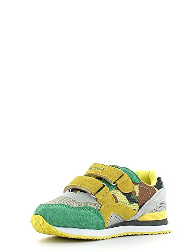 Lumberjack 3669 M06 Sneakers Bambino nd