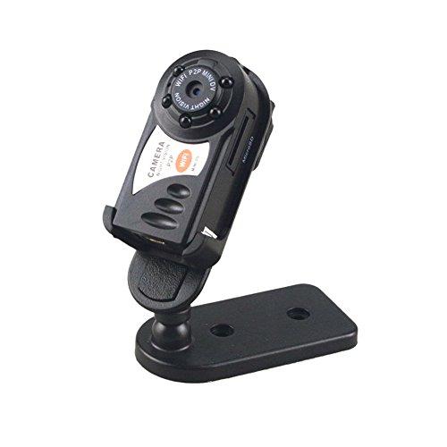 Asiproper wireless IP Security camera monitor multifunzionale visione notturna P2P Cam