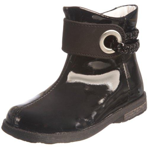 PRIMIGI Iaia Violet Classic, Boots filles Noir