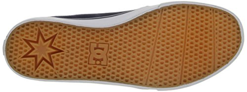 DC Shoes Trase Tx Se, Baskets mode homme Navy