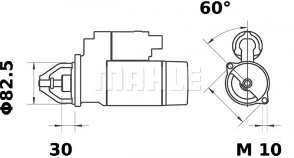 Boloromo 0019 Doppelendrohr Auspuffblende Edelstahl Auspuffblende Chrom Universal