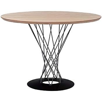 meilleur service e13bf 910dd SKLUM Table Laho Noir - (Plus de Couleurs): Amazon.fr ...