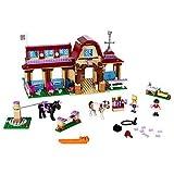 Lego Friends – 41126 – Heartlake Reiterhof