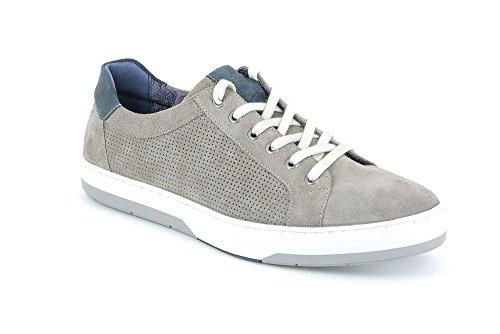 Grunland Sc3062 Zepp Chaussure Homme P. Sand