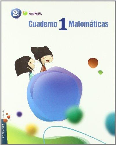 Matematicas 1/Maths par LYDIA ROMERO MONTERO