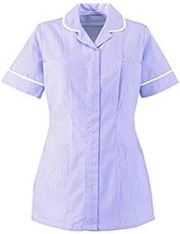 Alexandra para mujer diseño de rayas túnicas