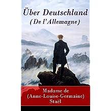 Über Deutschland (De l'Allemagne)