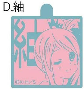 K-On-Mobile-cleaner-D-pongee-japan-import