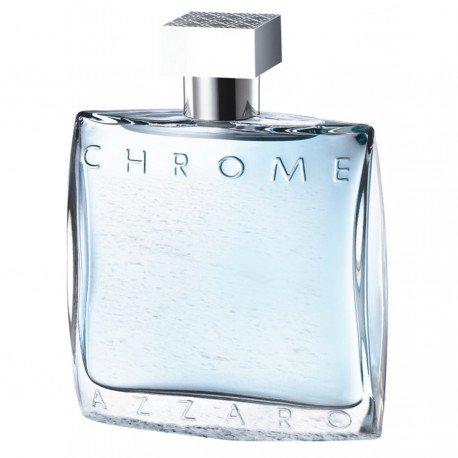 Herrenduft Chrome Eau De Toilette Vapo 50 Ml