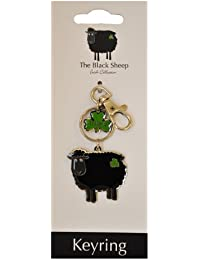 Amazoncouk Shamrock Gift Co Key Chains Accessories Clothing