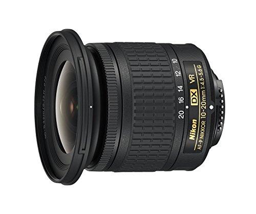 Mejores Objetivos De Gran Angular Nikon