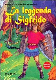 La leggenda di Sigfrido