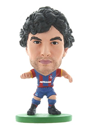 Kit SoccerStarz Crystal Palace Mile Jedinak Inicio