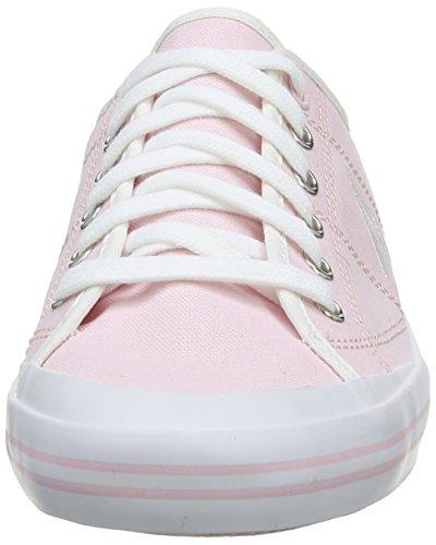Le Coq Sportif - Grandville W - Low-Top Sneakers femme Rose (Blushing Bride)