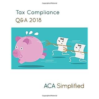 Tax Compliance Q&A 2018