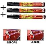 Snowpearl Simoniz Fix It Pro Instant Scratch Remover Pen / Easy To Use , Set of 3