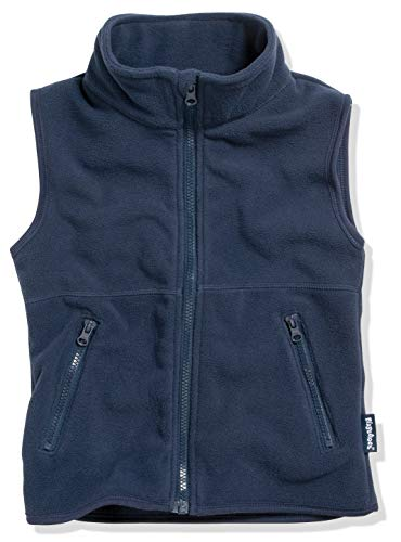 Playshoes Boy's Fleece-Weste Gil...