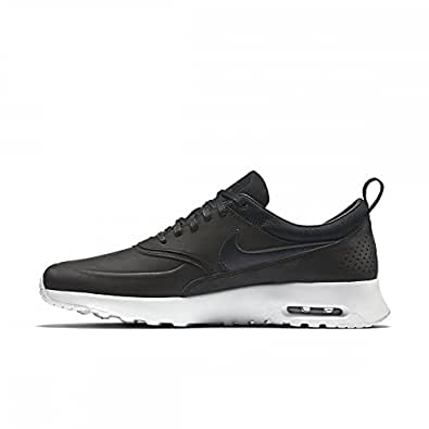 Nike Wmns Nike Air Max Thea Prm, Sneakers basses femme