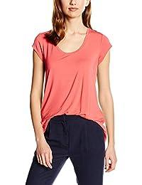Cortefiel CTA P/P Lazo, Camiseta para Mujer