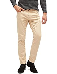 TOM TAILOR für Männer pants / trousers Josh Regular Slim Hose
